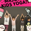 kids yogaイベント!
