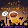 pumpkin tiramisu販売♡